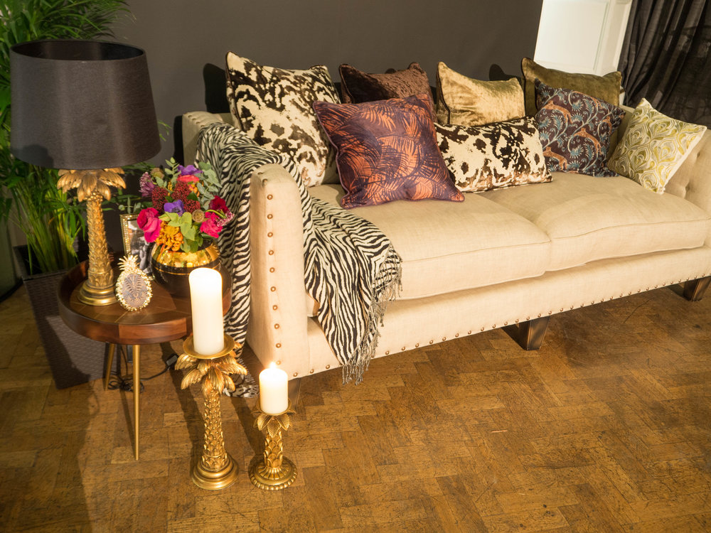 House of fraser, BIBA Home SS17 Press preview