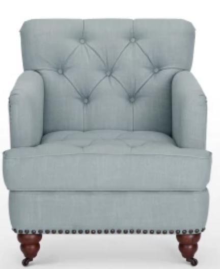 Flynn armchair £299