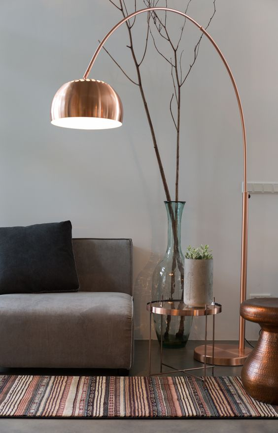 Floor lamp inspiration!