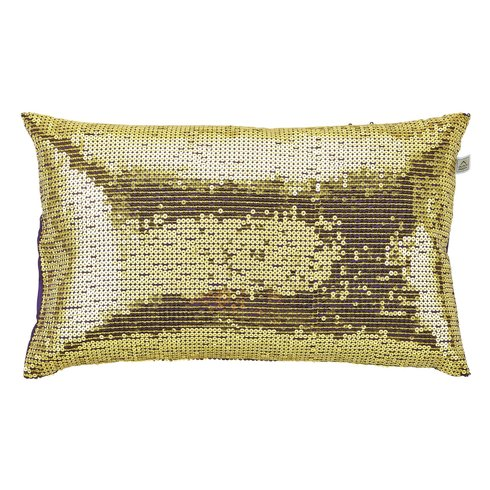 Wayfair, Dutch Decor sequin cover £25.99