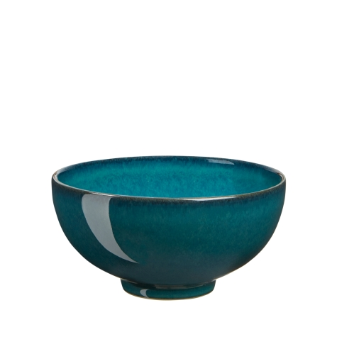 DENBY GREENWICH RICE BOWL
