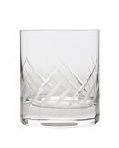 Denby Rio Leadless Crystal Small Tumbler Set of 6