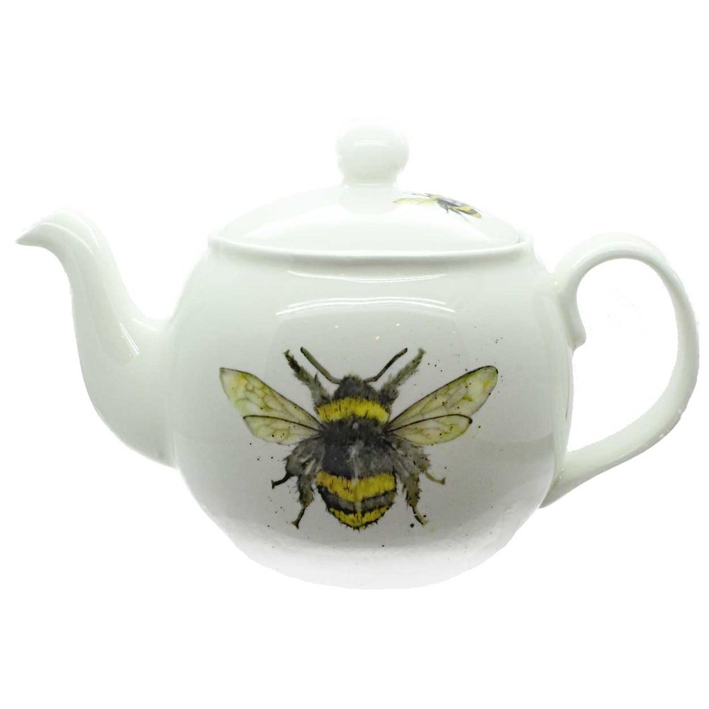 Bee Tea pot £26