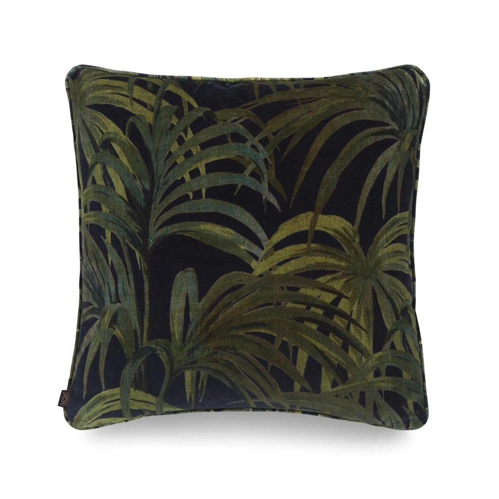 House of Hackney Palmeral Cushion £90