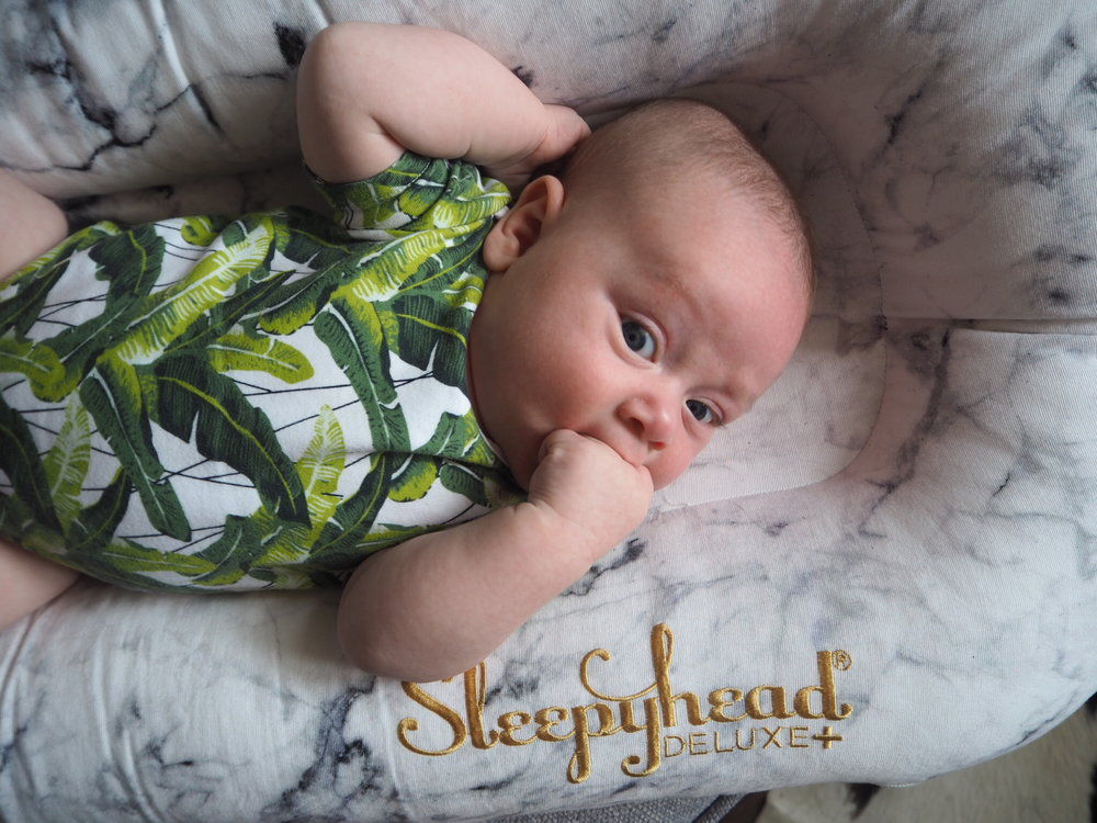 Copy of Sleepyhead deluxe+ marble print