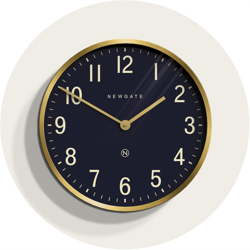 Newgate Clock - Mr Edwards £100