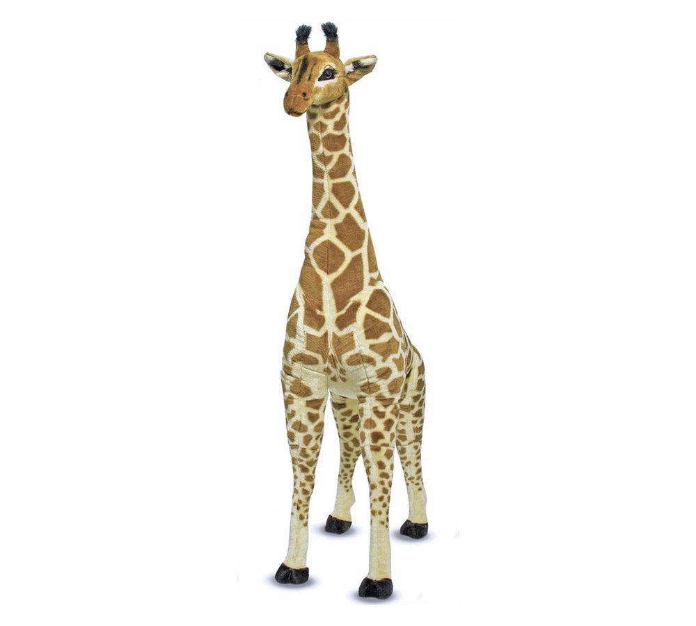 Melissa & Doug Plush Giraffe £84