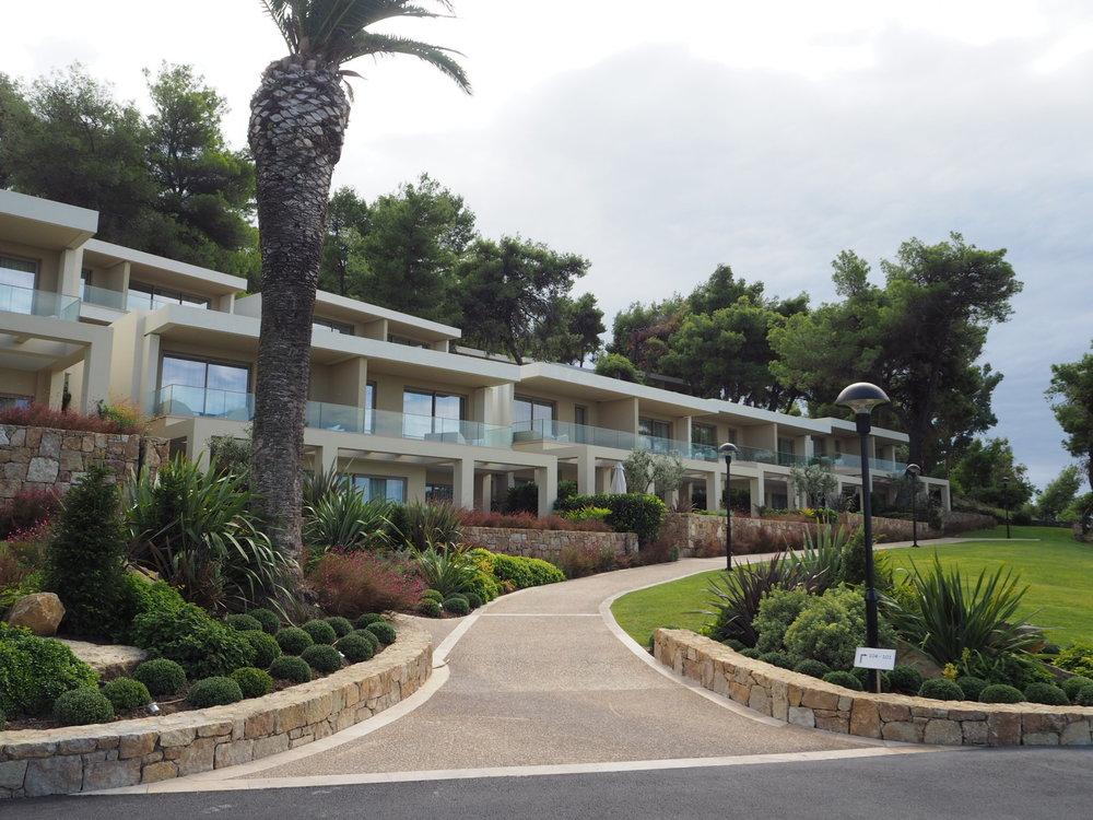 Sani resort- halkidiki