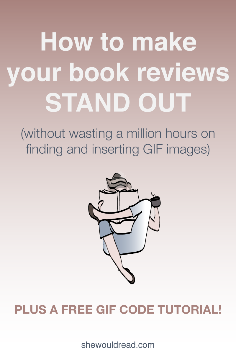 How To Make Your Book Reviews Stand Out