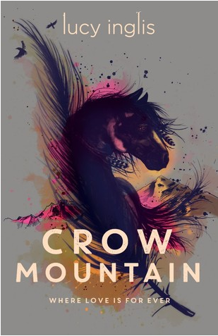 Crow Mountain - shewouldread.com