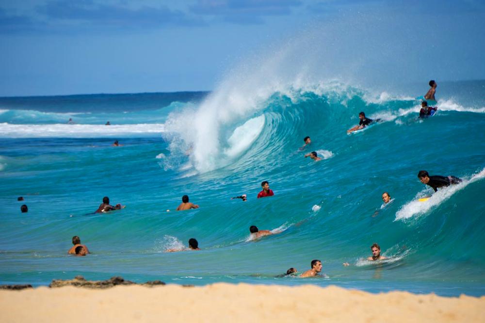 Oahu HI