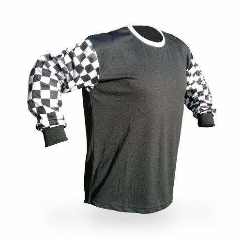 Easel Blank Motocross Jersey f6c0bd1d2