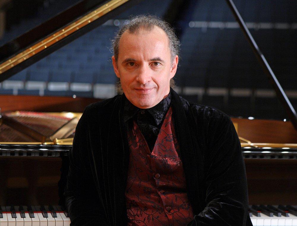 Kemal Gekic: In-Concert