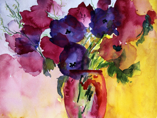 college essay tutoring pamela toutant vase of poppies color adj copy jpg