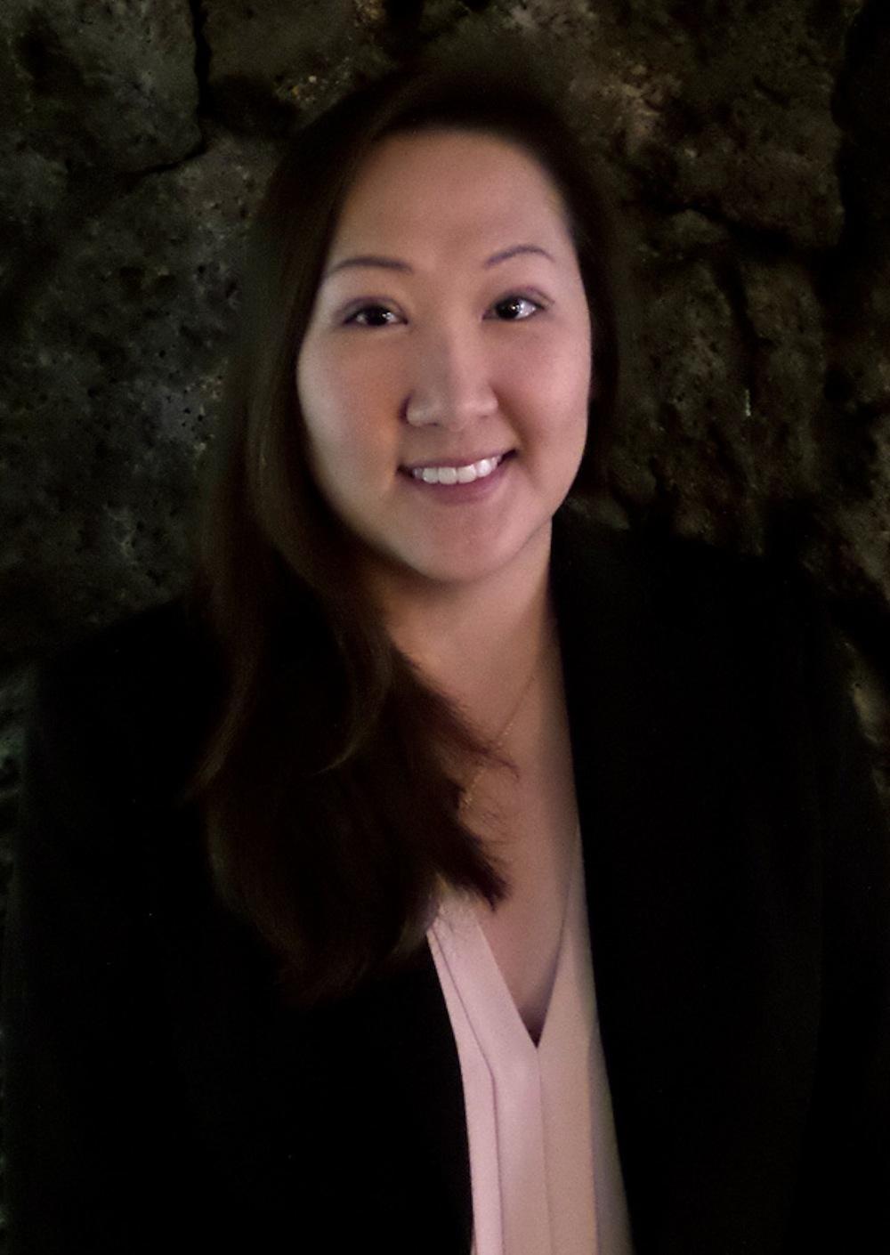 Saemina Park Teacher/Technology Coordinator
