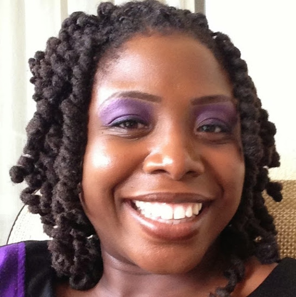Dr. Monique Prince ( @Dr_MPrince )  8th Grade Physical Science Teacher