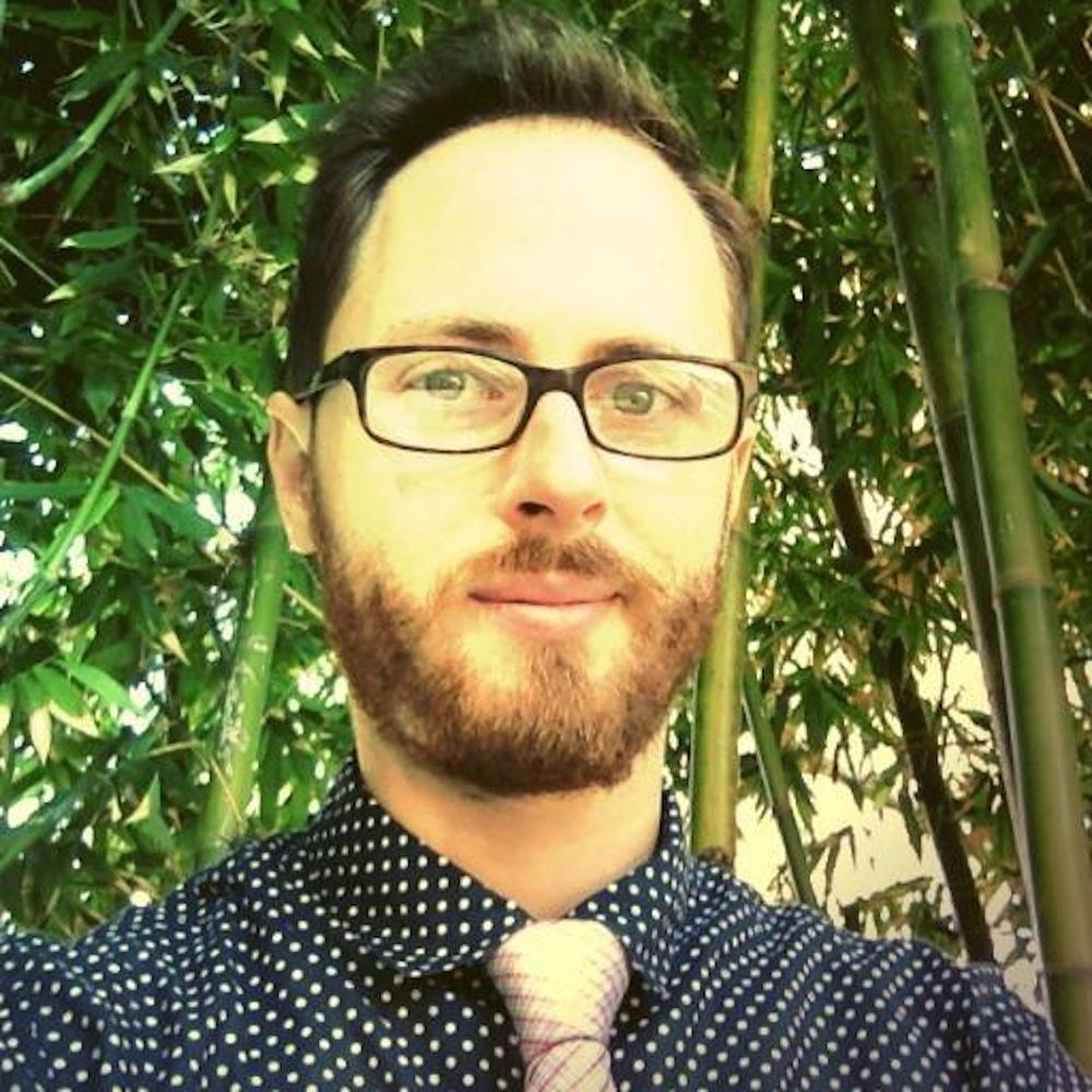 Alexander Fishman  (@djsardine)   Technology Teacher/Tech Integration K-6