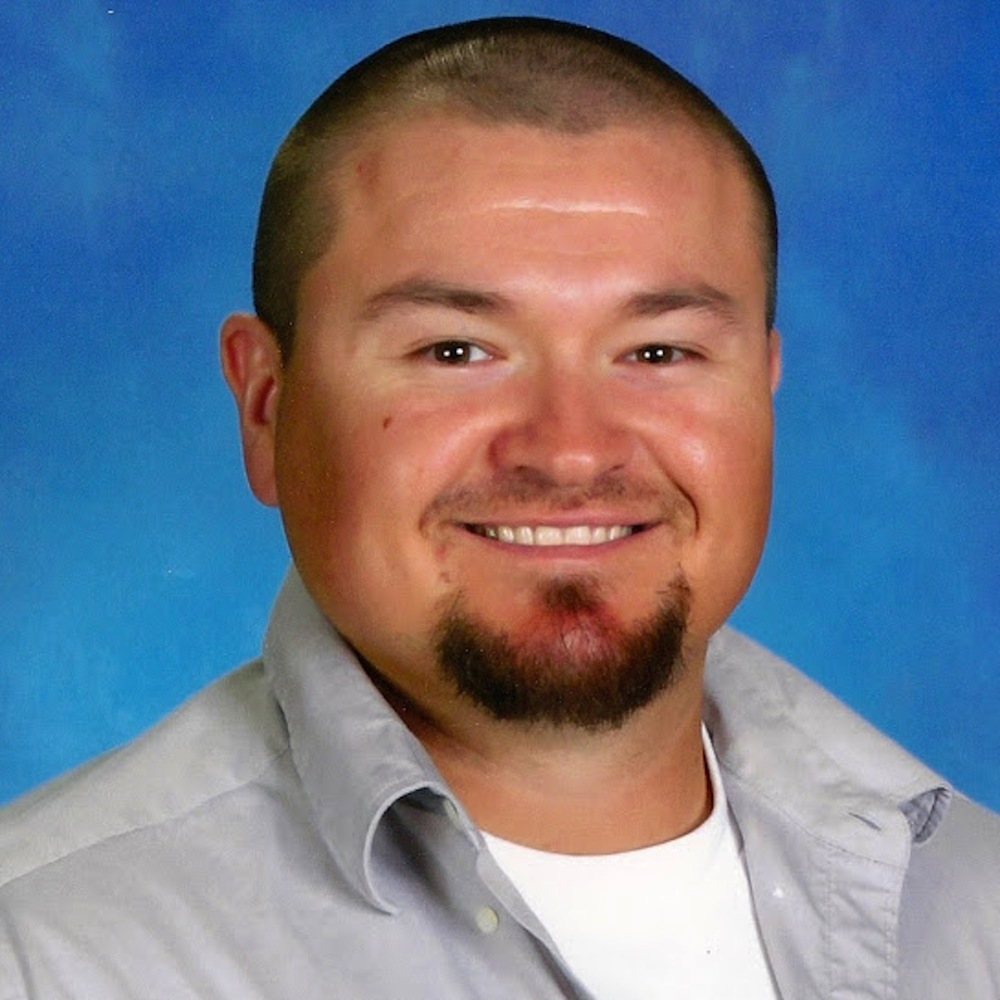 Joe Marquez (@JoeMarquez70) 8th Grade Science/Educational Technology Coach