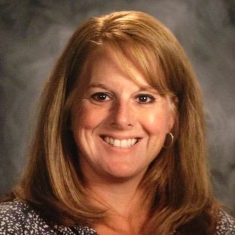 Kim Hartman 6-12 Instructional Coach