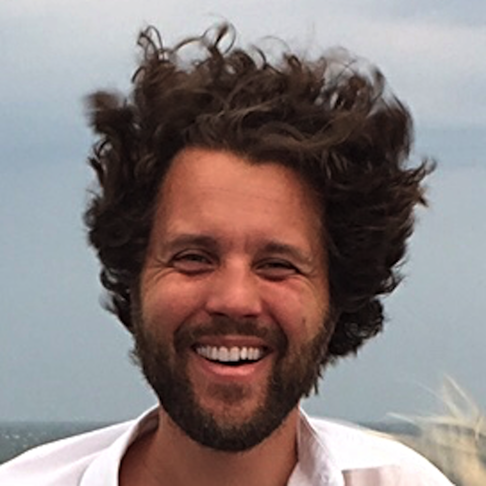 Francois Jourde (@jourde) K-12 Philosophy Teacher