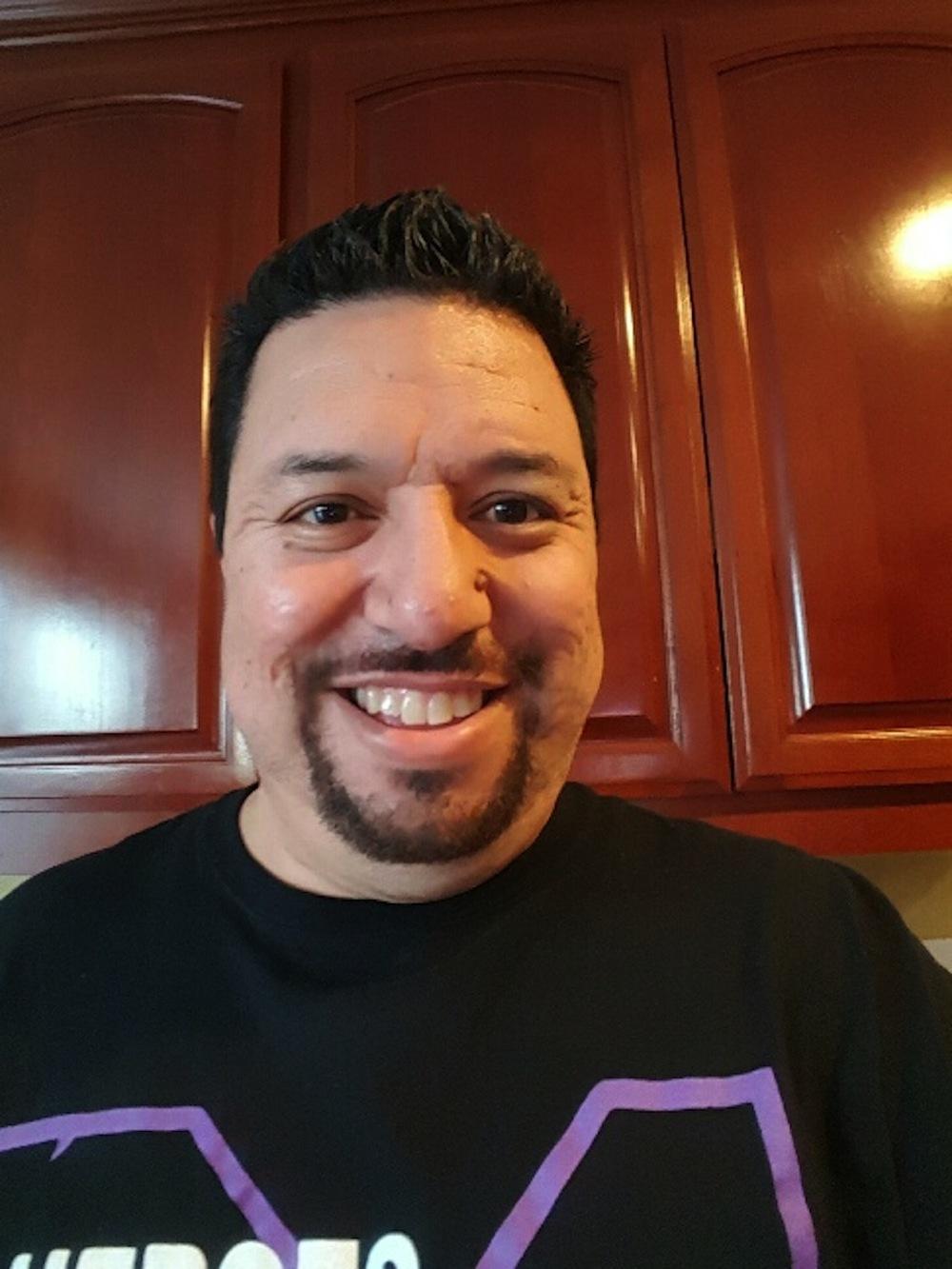 Eddie Carrillo (@MrCMossdale32) 8th Grade Math Teacher