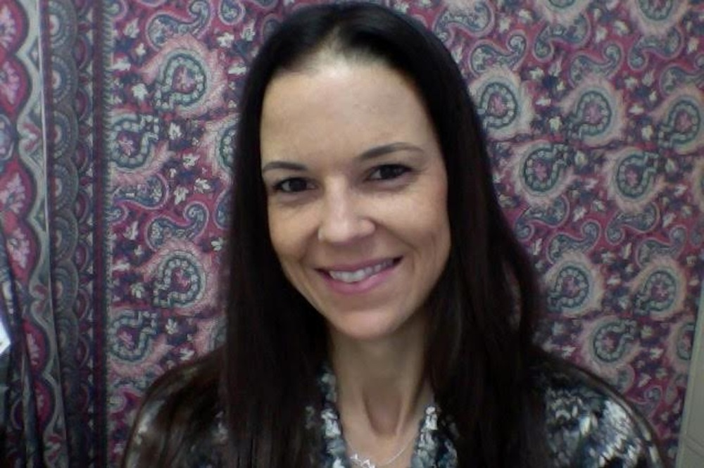 Sarah Gamradt  Middle School Social Studies Teacher