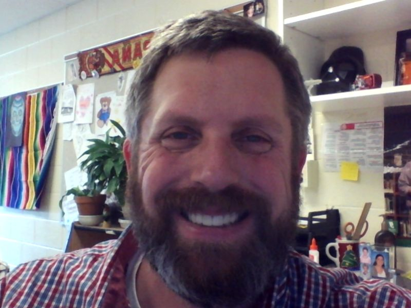 Andy Baumann (@AndyBaumnn) Middle School Spanish Teacher