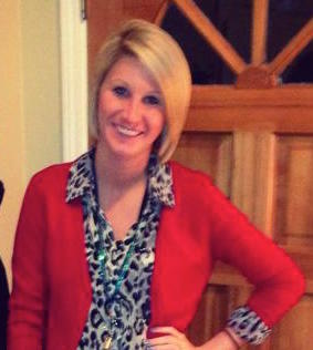 Katie Gillon  ( @katiebug519 ,  katie.gillon@lowndes.k12.ms.us )   4th grade Language Arts Teacher