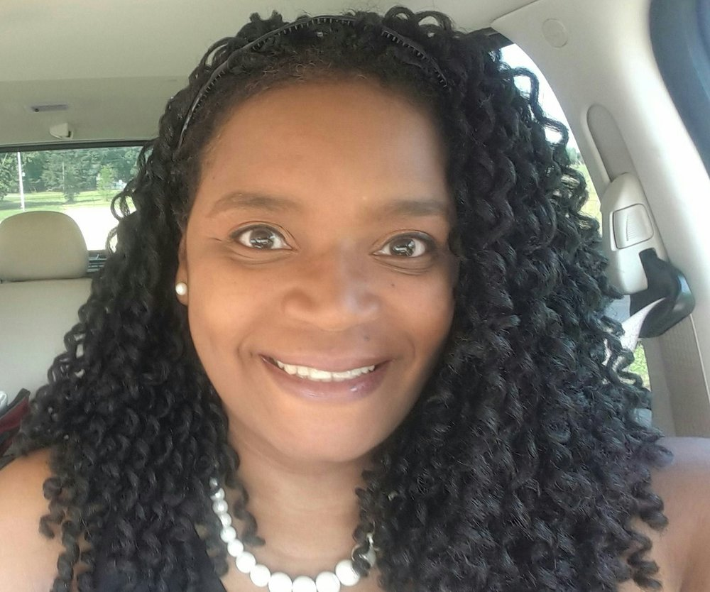 Kemberly Williams  (@kcute1)   9th grade teacher