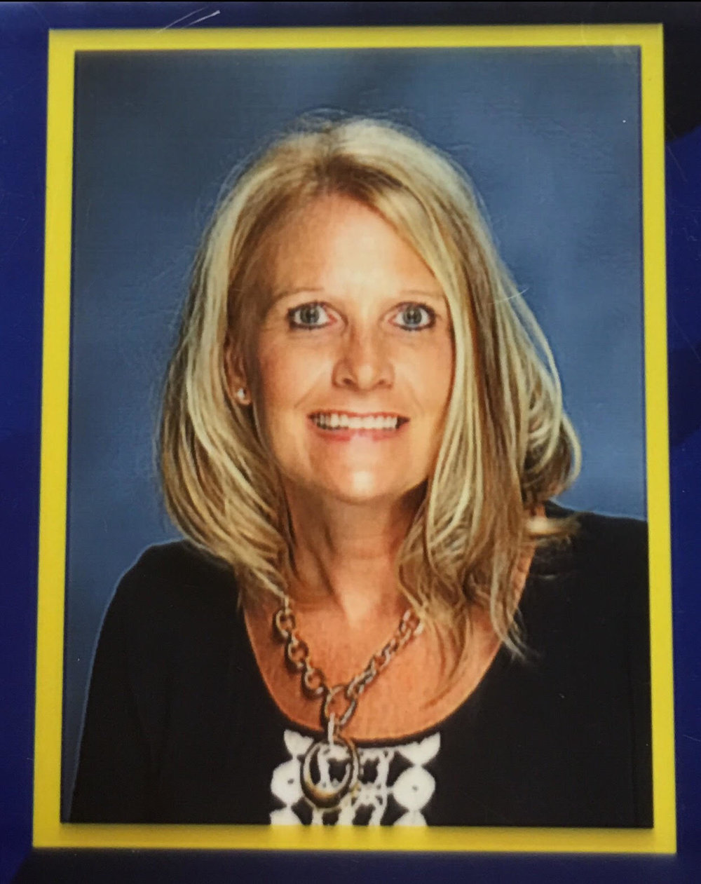 Jennifer Huff ( @jhuff1201 )  Educational Technology Specialist