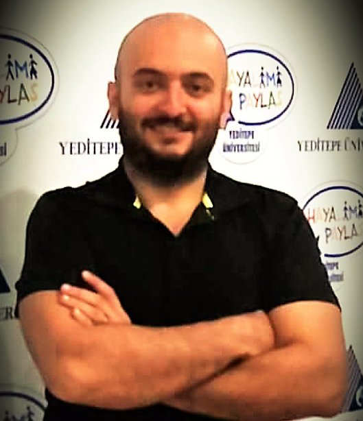 Murat Türk ( @muratturkhoca )  EFL Instructor at College