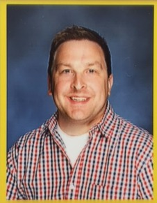 Eric Bryan High school English Language Arts educator (grades 10-12)