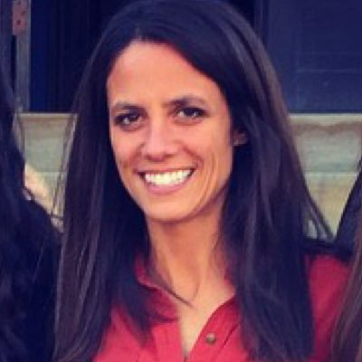Cara Senger (@carasenger) Middle School/High School Math Teacher