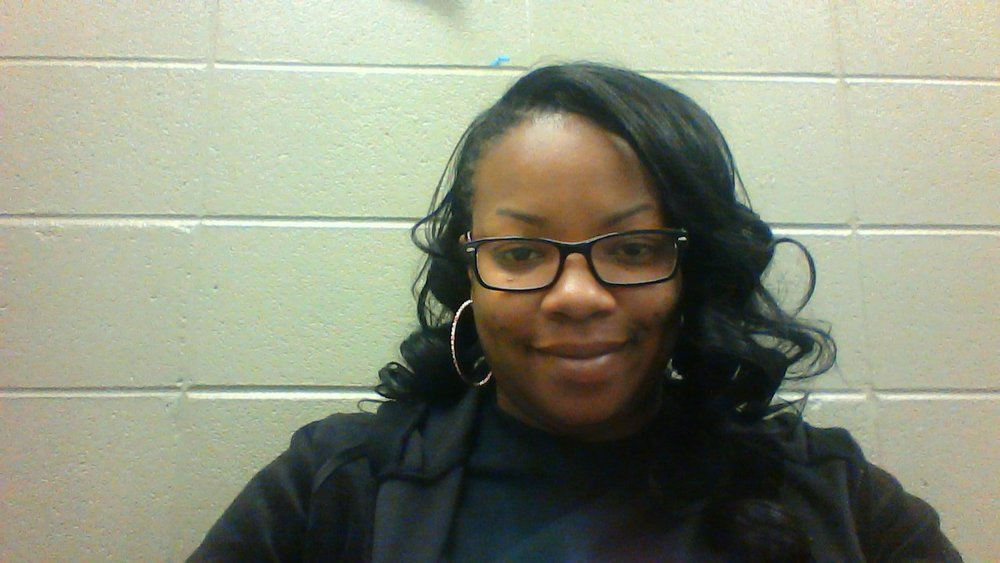 Shayla Hooks Math Inclusion Teacher