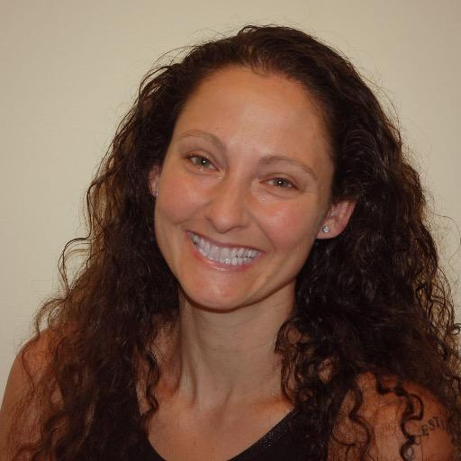 Starr Sackstein (Teacher, Hacking Assessment Author)