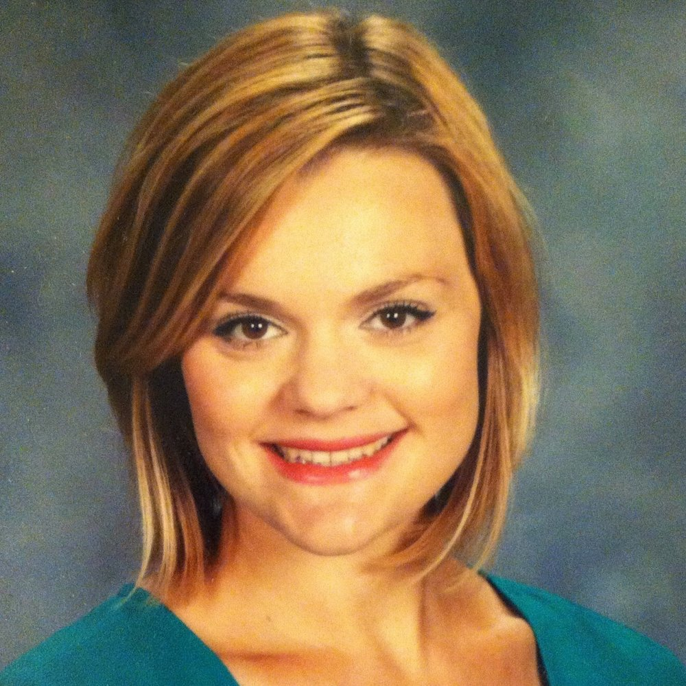 Leah Watts  7th grade science teacher