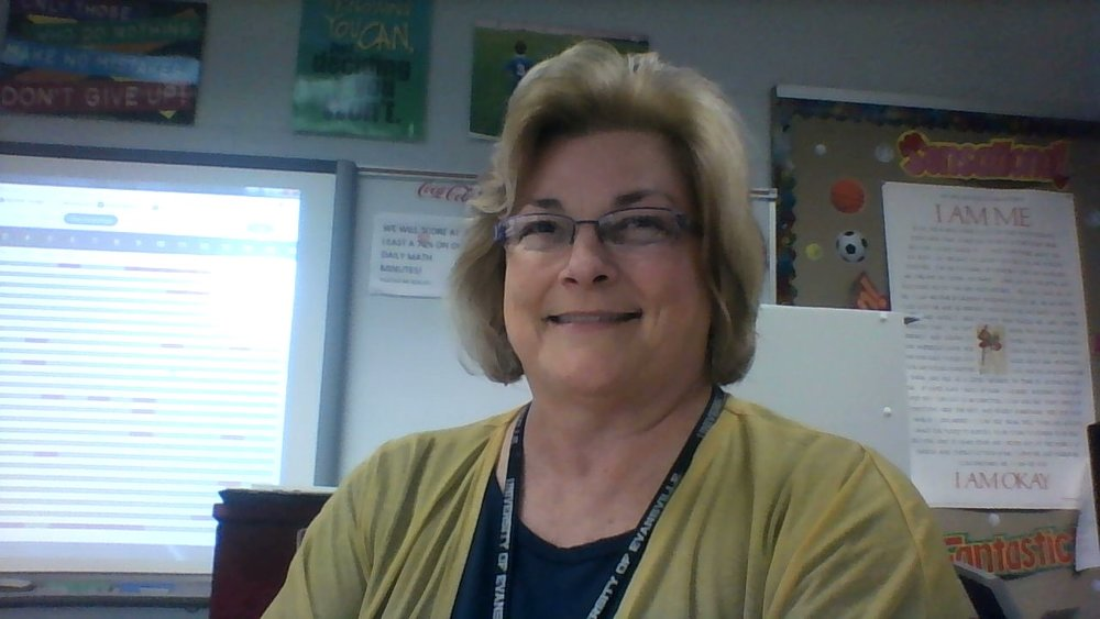 Julie King (@JulieNolanKing) Middle School Math and Science Teacher