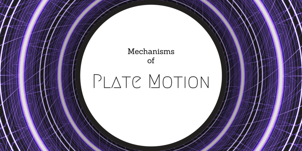 SES2. e   The formative addresses student's understanding of the forces that cause plate motion and the following associated vocabulary: convection current, slab-pull, ridge-push, and mantle plume (supports/modeled after the guided reading worksheets 9.4 from Prentice Hall Earth Science 2009 Tarbuck and Lugens).