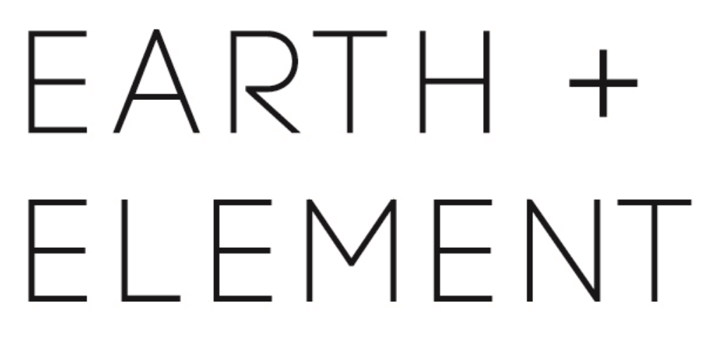 EARTH + ELEMENT