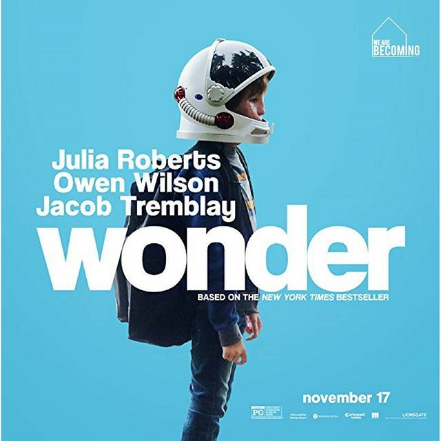$1.00 from every ticket to #WONDER brought via above link through #Fandango on opening weekend (11/17-11/19) benefit We Are Becoming! You can also purchase future shows before midnight this Sunday- MUST be purchased through the direct link (see profile 🔝) THANK YOU!!! #WeAreBecoming #fostercare #fosteryouth #dosomething #movies #fundraising #weekend #boxoffice #choosekind #juliaroberts #owenwilson #jacobtremblay