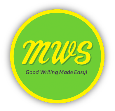Mertina Writing Services