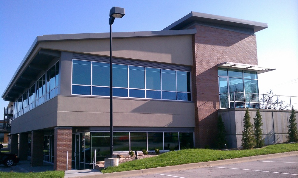 Craig Marshall D.D.S. Office Building