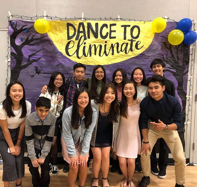 DANCE TO ELIMINATE WAS SO FUN, we hoped you all enjoyed it as well!!!