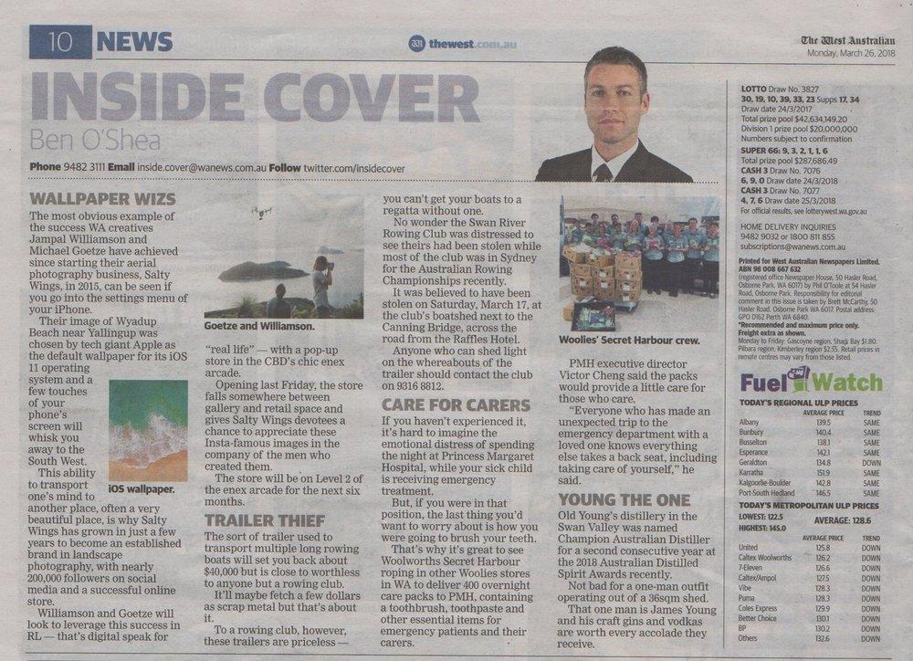 180326_The West Australian_Inside Cover.jpeg