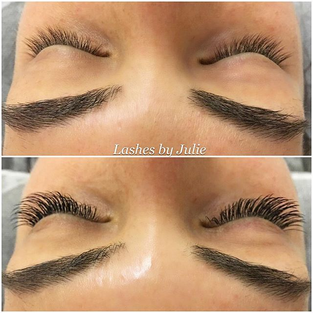 Ah! We love a plush, full lash set! Here is one that came out of @gildbeautybar last week! Gild is the only place you can go that uses @xtremelashes AND has a staff that has been trained in depth in San Francisco by the top lash artists. You only have one set of natural lashes so treat them right, and make sure you are putting the highest quality extensions on them with the best technician! #GetGilded