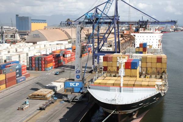 Port of Santos - Brazil