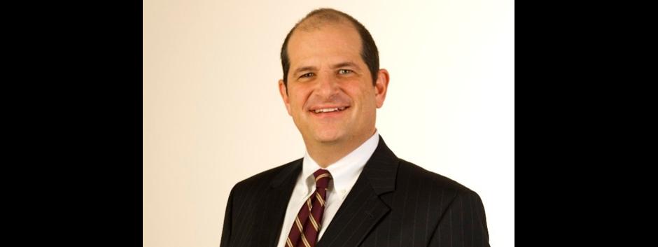 Executive Director, Joseph H. Girven, LMSW