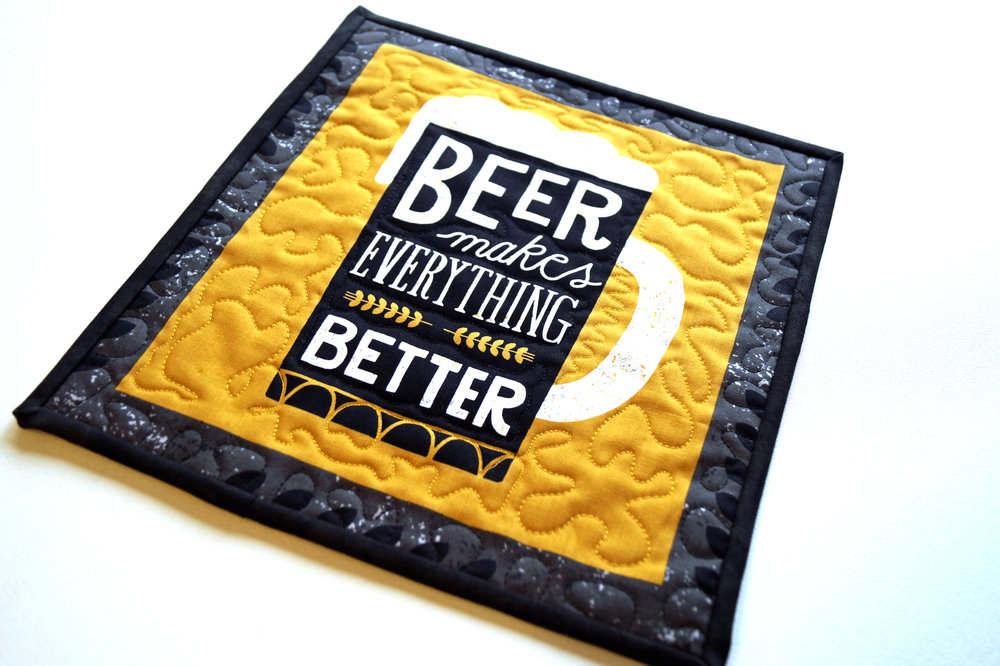 Beer Lover Gift Ideas -