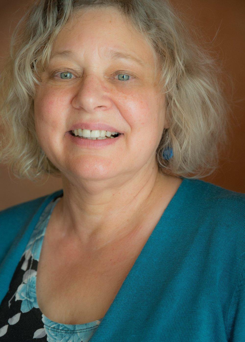 Rabbi Anne Brener