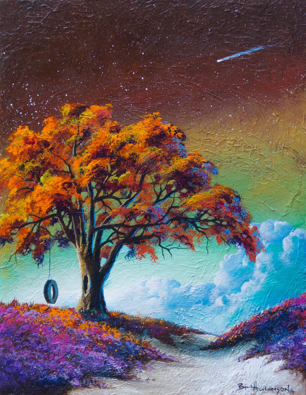 bill-higginson/art/ginger-tree/fantasy-landscape-surrealism